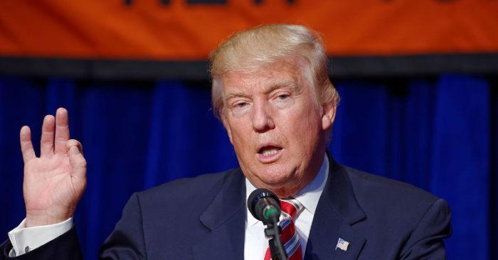 """Trump: """"Europa Está Perdiendo Su Identidad Cultural Por La Inmigración"""""""