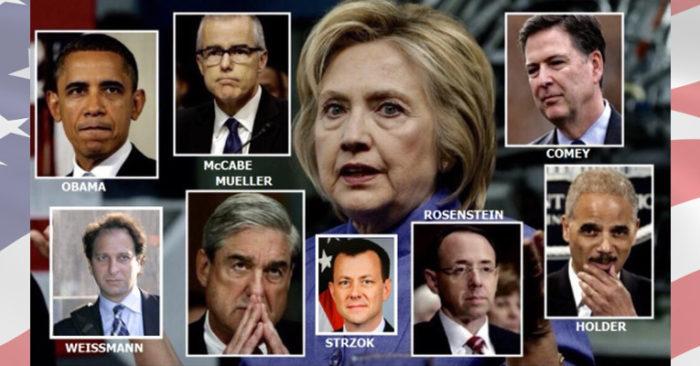 """Ex Oficial De La CIA: """"la Fundación Clinton Es Una Organización Criminal A Nivel Global"""""""
