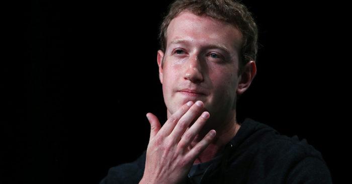 Cómo Facebook Y Google Planean Acabar Con La Libertad De Expresión.