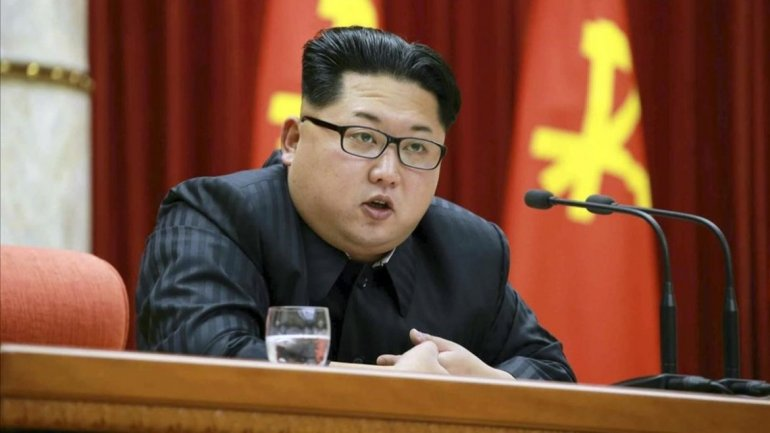 La ONU Advierte De Que Corea Del Norte No Ha Abandonado Su Programa Nuclear.