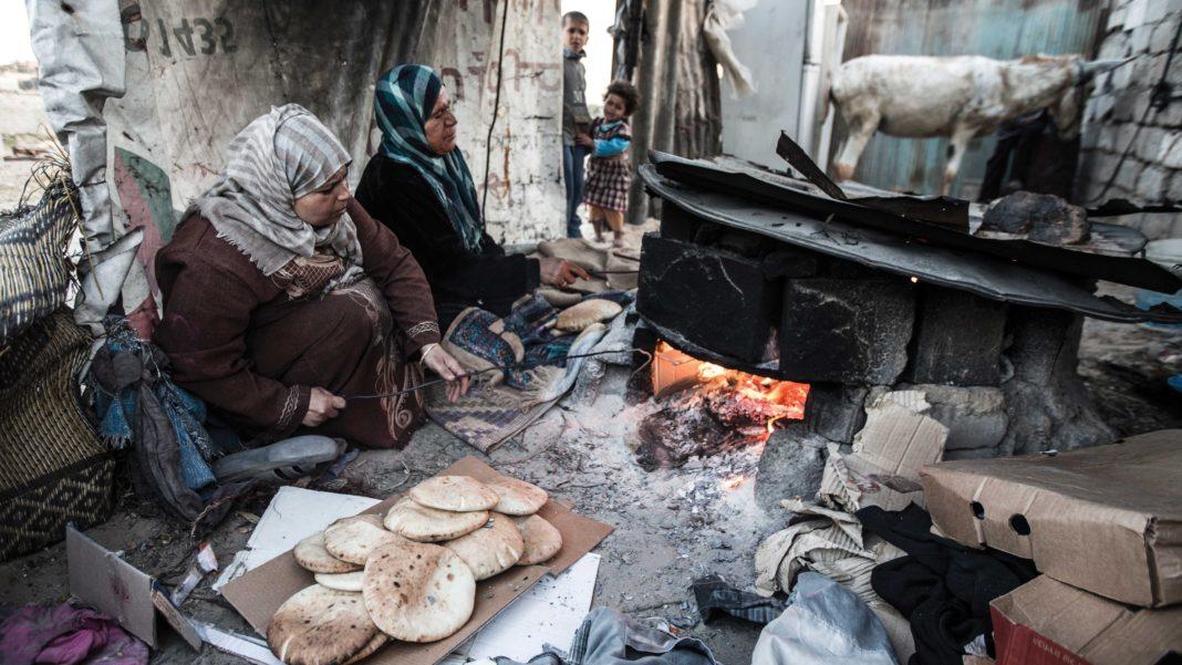 El Mundo árabe Necesita Una Revolución Cultural.