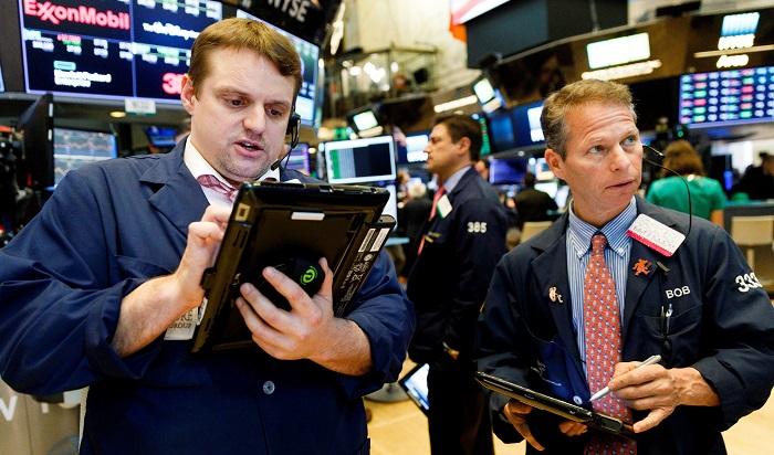 Wall Street Cierra Con Ganancias Y Más Récords Del S&P 500 Y Nasdaq.