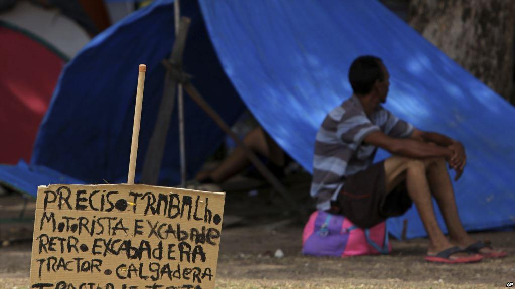 De Washington A Boa Vista: Cómo La Ayuda Humanitaria Llega A Los Migrantes Venezolanos.