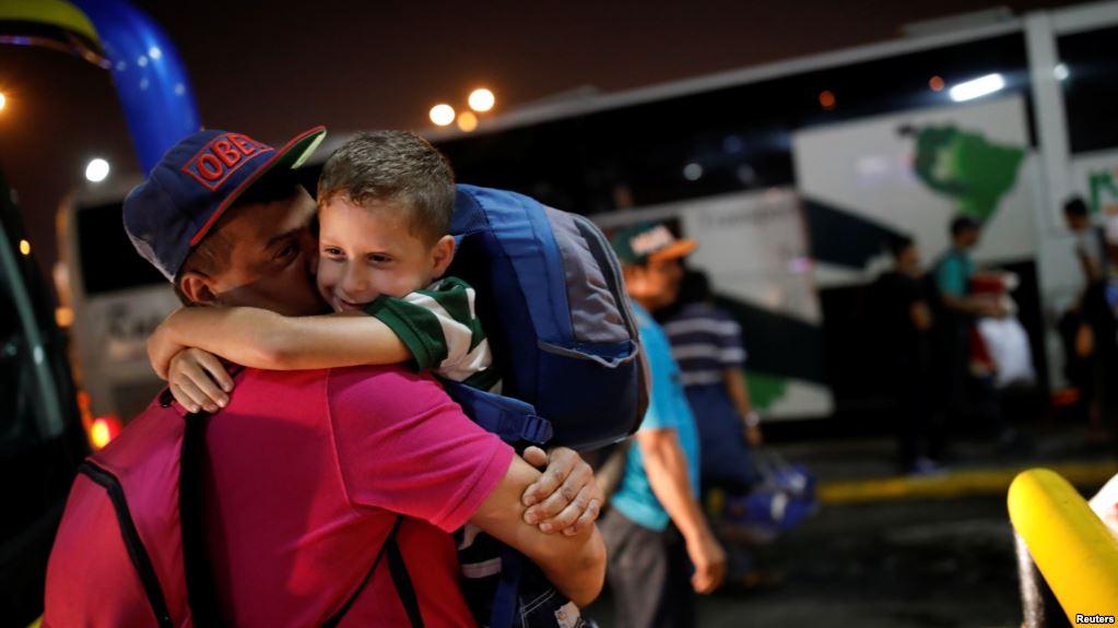 Ecuador Declara Emergencia Por Flujo Migratorio De Venezolanos.