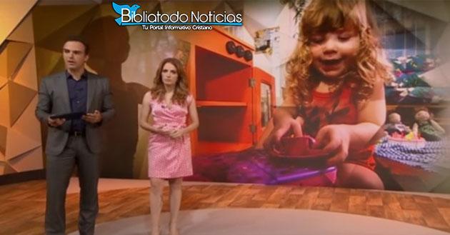Expertos Alertan Que Los Medios De Comunicación Estimulan La Transexualidad En Los Niños.