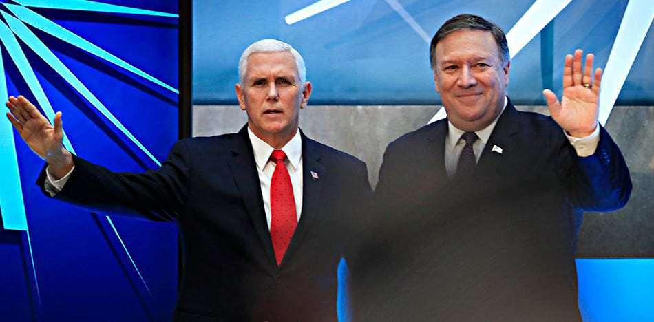 La Libertad Religiosa Está En La Agenda De Trump