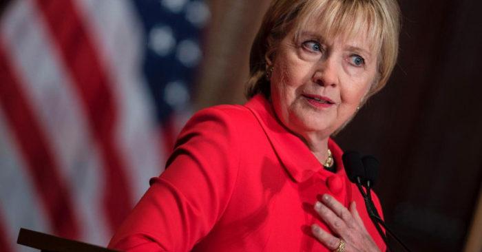 ¿Pirateó China Información Sensible De Los Correos Electrónicos Privados De Hillary Clinton?