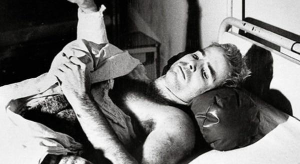 John McCain, El Volcán De La Política De Estados Unidos Que Vivió Los Horrores De La Guerra Como Soldado.
