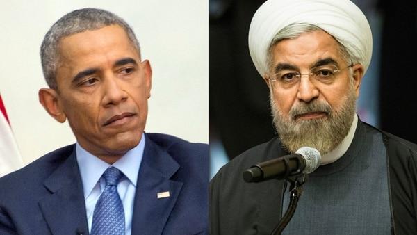 "El Gobierno De Barack Obama Otorgó ""Green Cards"" A Altos Funcionarios De Irán."