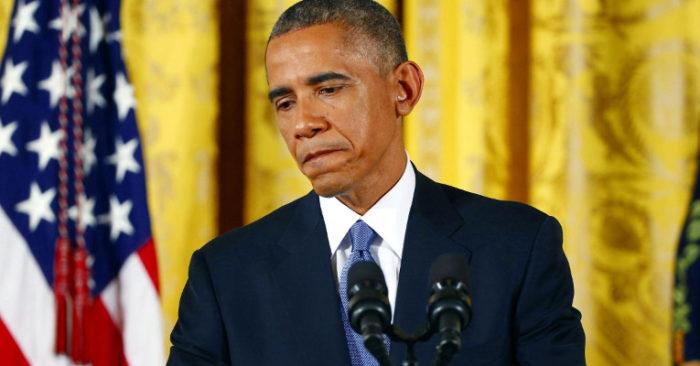 """EE.UU.: Cinco Estados Ganan Demanda Contra El """"Obamacare"""" De Más De 800 Millones De Dólares."""