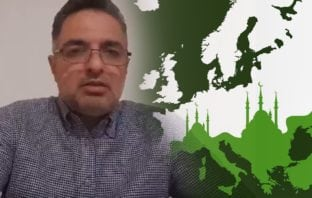 Imam De Copenhague: 'Jihad Requiere La Invasión Y Conquista De Europa Por Parte De Los Musulmanes'