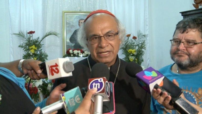 Obispos De Nicaragua Denuncian Nuevos Ataques A Las Iglesias.