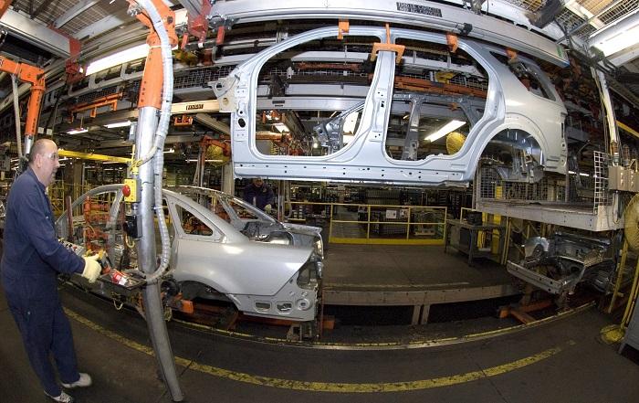 La Producción Industrial En EE.UU. Aumenta Un 0,4 % En Agosto.