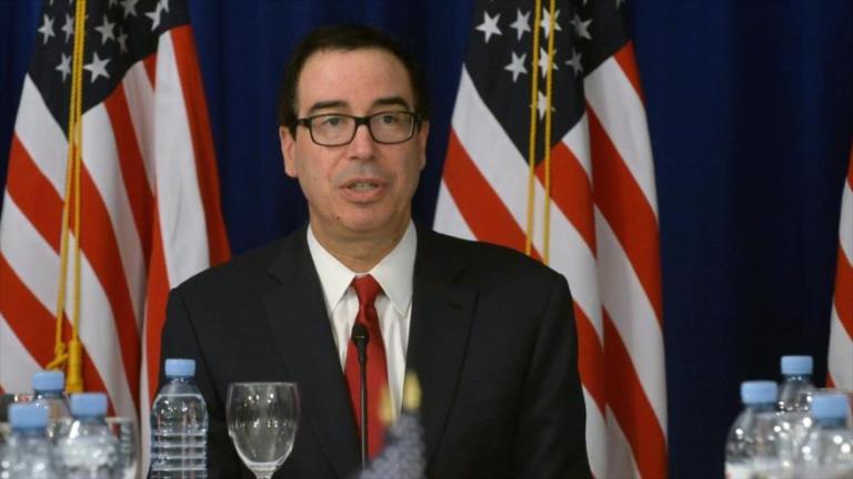 EEUU Impone Sanciones Contra Una Empresa Rusa Y Otra China.