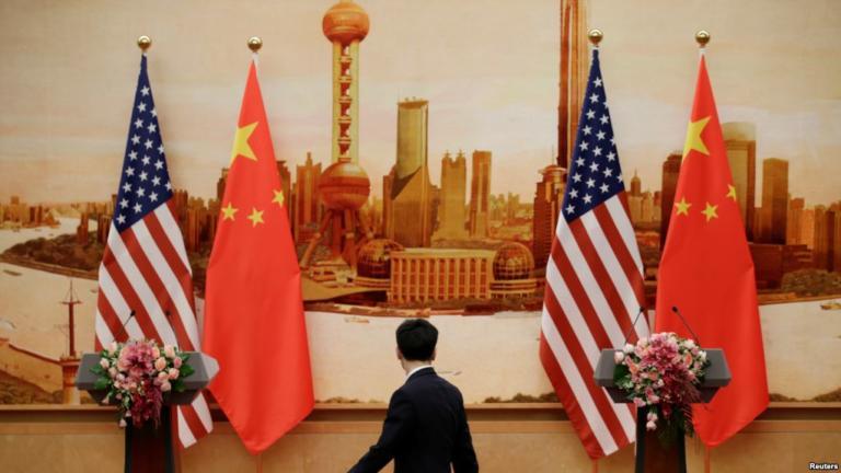 China Anuncia Aranceles A Productos EE.UU. Valorados En $ 60.000 Millones.