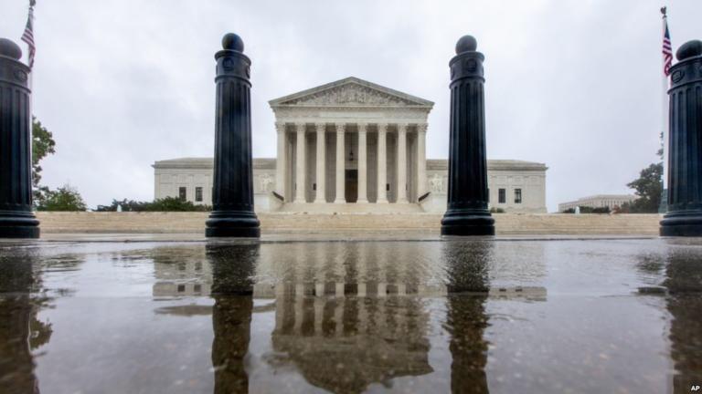 Casa Blanca Critica Segunda Acusación De Conducta Sexual Inapropiada Contra Kavanaugh.
