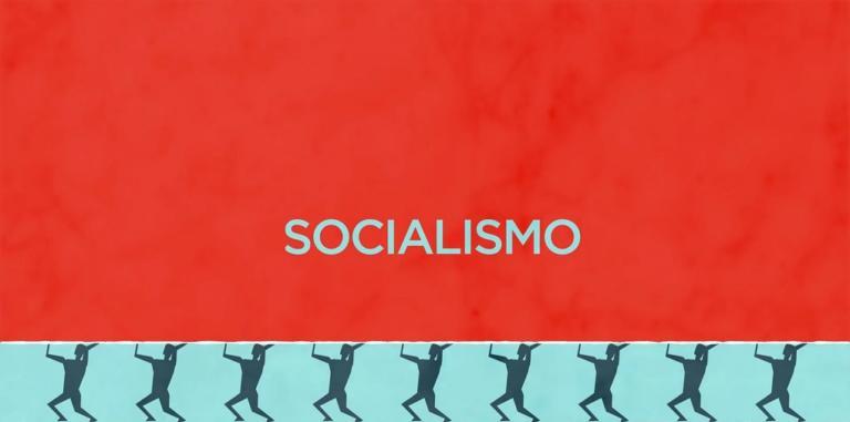 Qué Hacer Ante La Creciente Popularidad Del Fracasado Modelo Socialista.