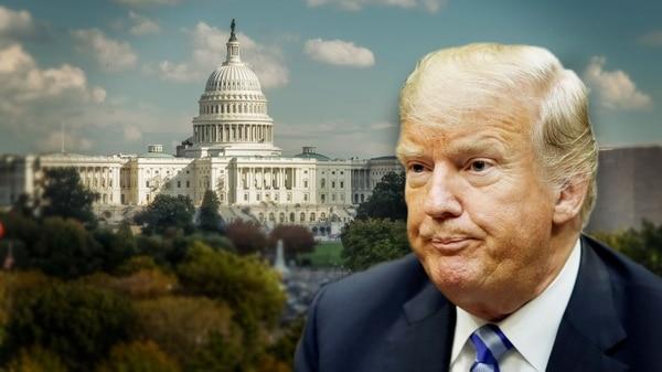 Elecciones Legislativas En Estados Unidos: Los 9 Estados Y 43 Distritos Clave Para El Futuro De Donald Trump.
