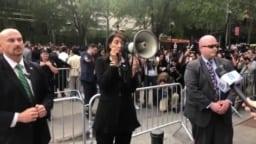 """Maduro Nos Va Escuchar"": Nikki Haley A Venezolanos En La ONU."