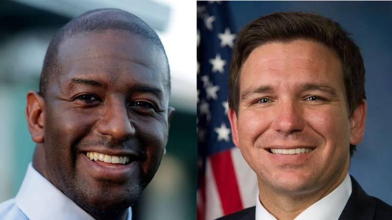 El Congresista Ron DeSantis Será El Próximo Gobernador De Florida