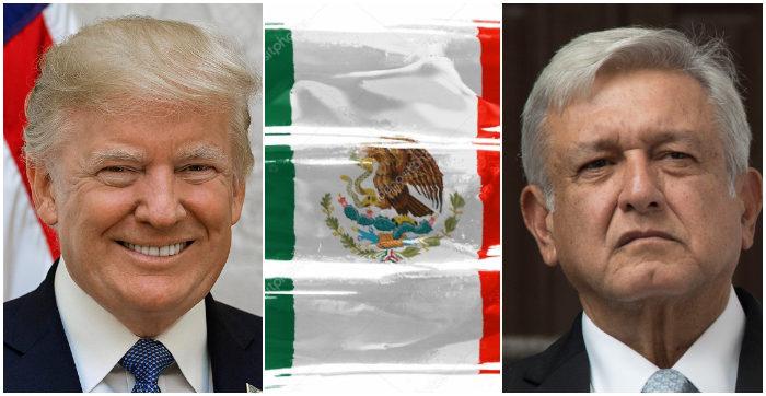 Trump Felicita A México En El Día De La Independencia Nacional.