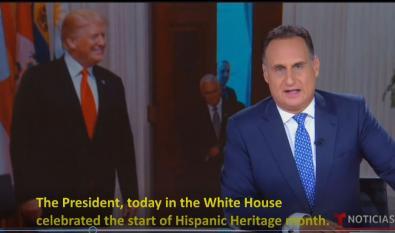 ACTUALIZACIÓN: Telemundo Reconoce Auge Económico Entre Latinos.