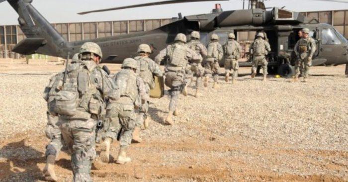 """Trump: Invadir A Irak Y A Afganistán Fue """"el Peor Error De La Historia"""" De EE.UU."""