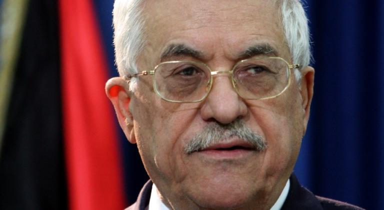 Terrorismo Palestino: La Responsabilidad De Abás Es Tremenda.