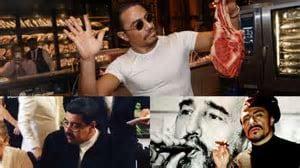 Famoso Chef Con Restaurante En Miami Abraza Y Sirve Al Dictador Nicolás Maduro.