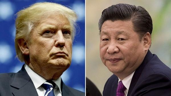 Donald Trump Avanza En La Guerra Comercial Y Da Luz Verde A La Tanda Más Grande De Aranceles Contra Productos Chinos.