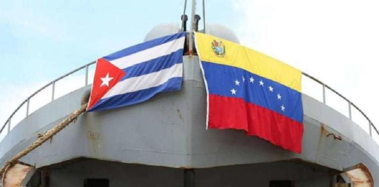 "Venezuela Mantiene A Cuba: Le ""regala"" 11 Millones De Barriles De Crudo."
