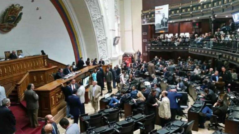 Asamblea Nacional Investiga Desfalcos Mil Millonarios Del Régimen Chavista.