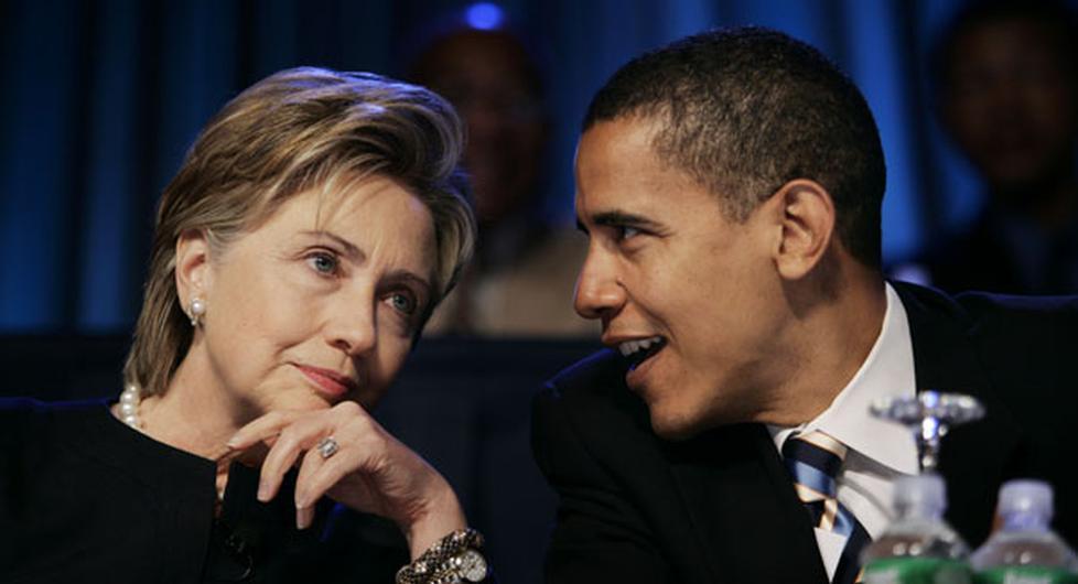 Envían Un Artefacto Explosivo A Hillary Clinton Y A Barack Obama