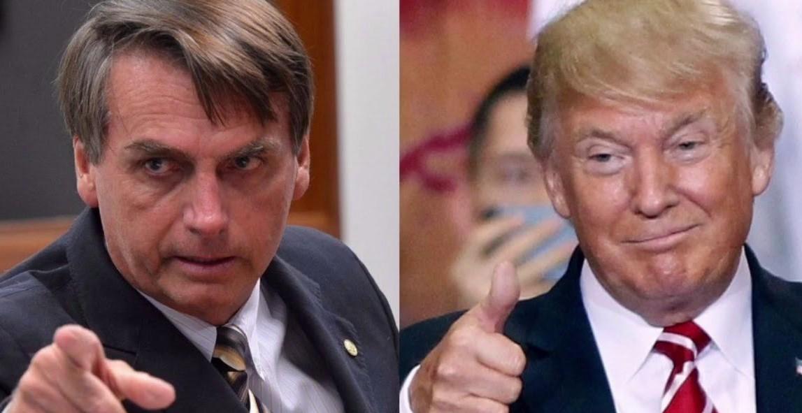 Trump, Bolsonaro Y La Victoria Del Hartazgo.