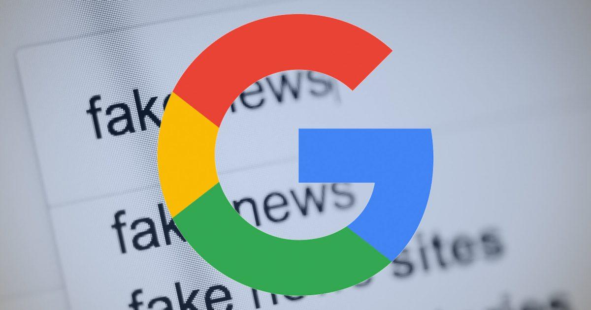 Por Qué Google Refleja Un Sesgo Izquierdista