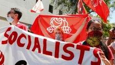 Cómo 57.000 Socialistas Y Comunistas Planean Tomar El Control Del Partido Demócrata.