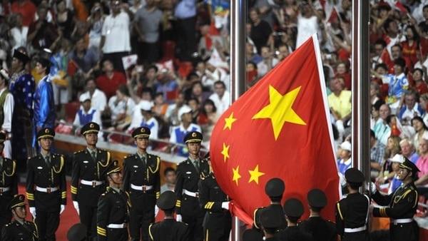 Arrestaron A Un Espía Chino Por Robar Secretos Militares De Los EEUU.
