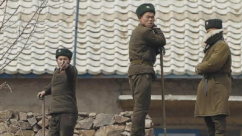 """El Horrible Relato De Cómo Es La Vida Para Aquellos Que """"Sufren En Prisión"""" En Corea Del Norte."""