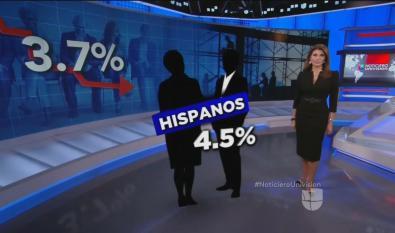 Televisión Hispana Por Fin Presta Atención Al Histórico Nivel En Desempleo.