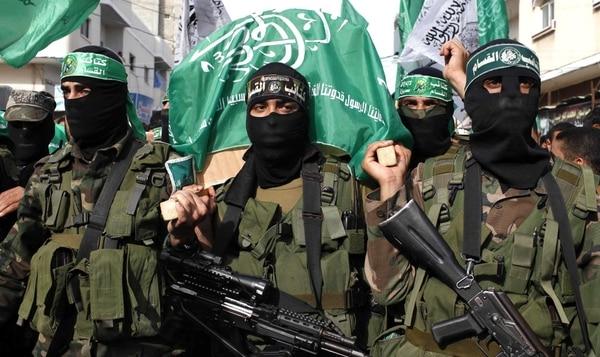 Estados Unidos Denunció Que Irán Proporciona Hasta USD 100 Millones Al Año A Terroristas Palestinos En Todo El Mundo
