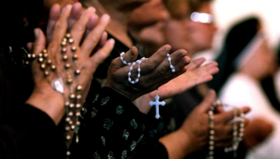 Irán, Los Derechos Humanos Y La Persecución De Los Cristianos.