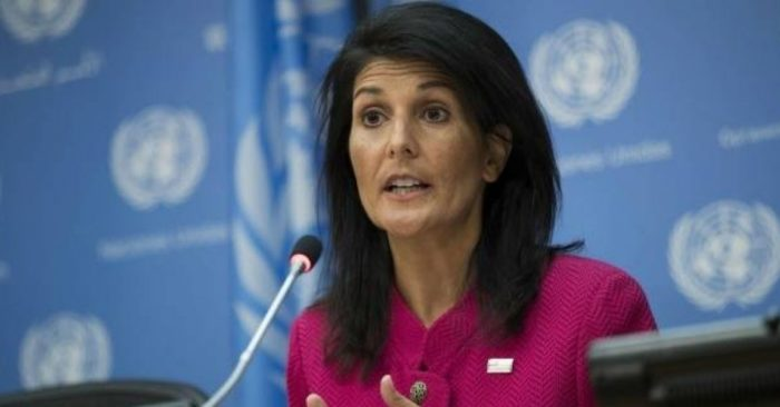 Críticas A La ONU Por Incorporar Países Que Violan Los Derechos Humanos Al Consejo De DD.HH.