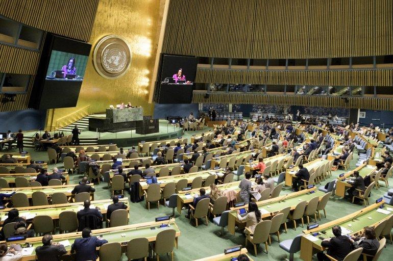 EEUU Vuelve A Votar Contra El Fin Del Embargo A Cuba En La ONU