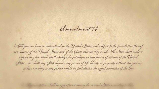 El Derecho A La Ciudadanía Por Nacimiento En EEUU: 5 Cosas Que Usted Debe Saber
