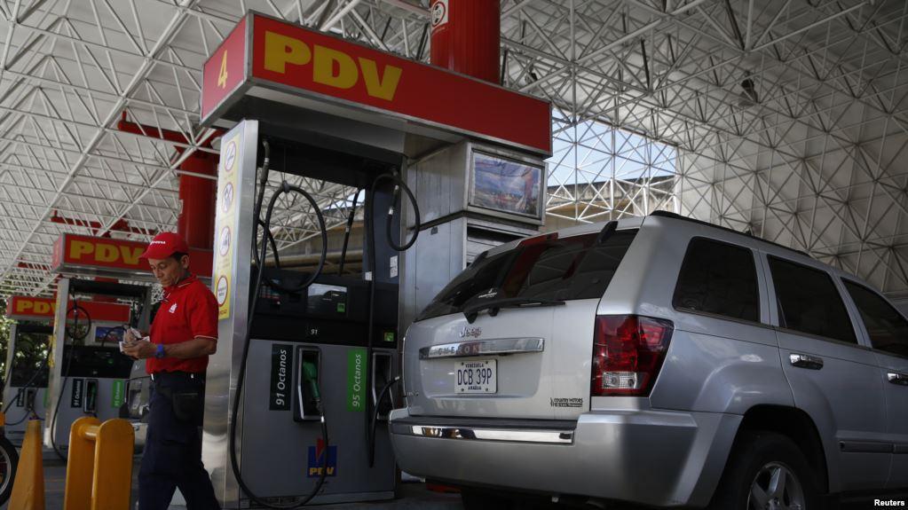 En La Venezuela Petrolera, La Falta De Gasolina Es El Nuevo Dolor De Cabeza