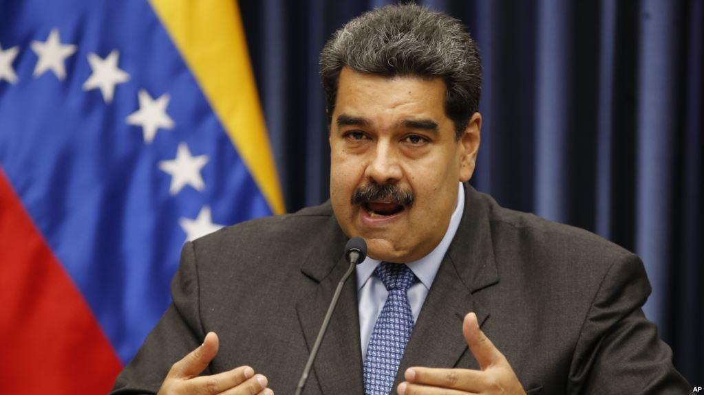 Reporte: EE.UU. Podría Agregar A Venezuela A Lista De Patrocinadores Del Terrorismo