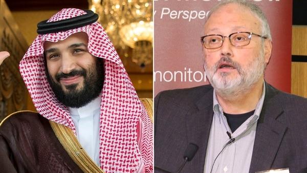 El Príncipe Heredero De Arabia Saudita Aseguró A Estados Unidos Que El Periodista Jamal Khashoggi Era Un Peligroso Islamista