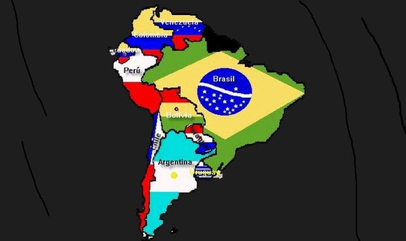 Sudamérica Y Su Cambio De Rumbo Político
