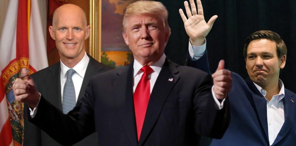 Voto Latino En Florida Pone Un Alto Al Avance Socialista En EEUU