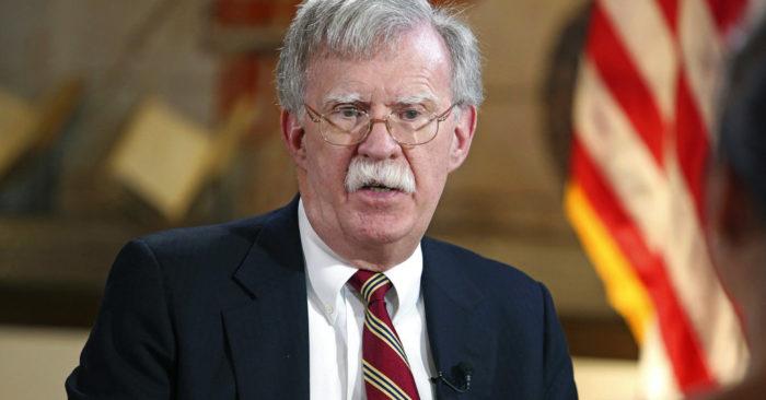 EE.UU. Anuncia Nuevas Sanciones Contra Los Gobiernos De Venezuela, Cuba Y Nicaragua
